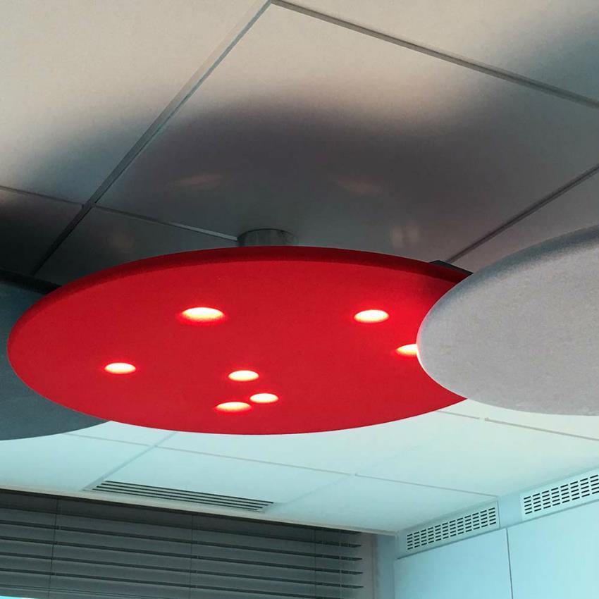 Architectural acoustics Kepler