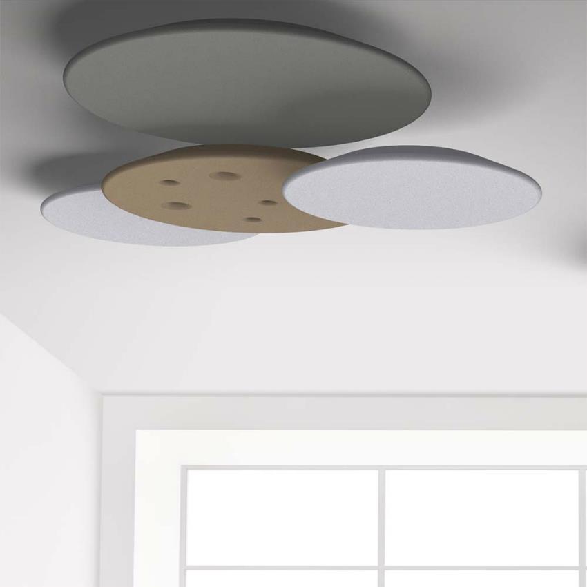 Kepler ceiling fixtures