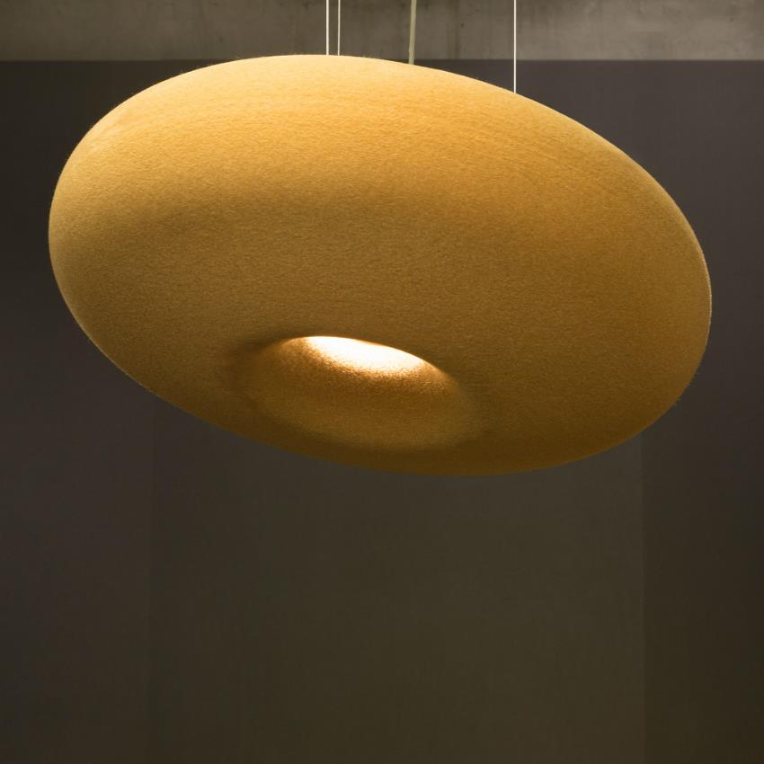 akoestische hanglamp Bonitos